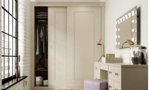 Willoughby Sliding Wardrobes