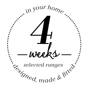 In Your Home 4 weeks