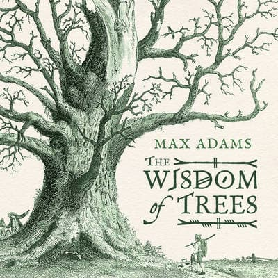 Wisdom of trees book image