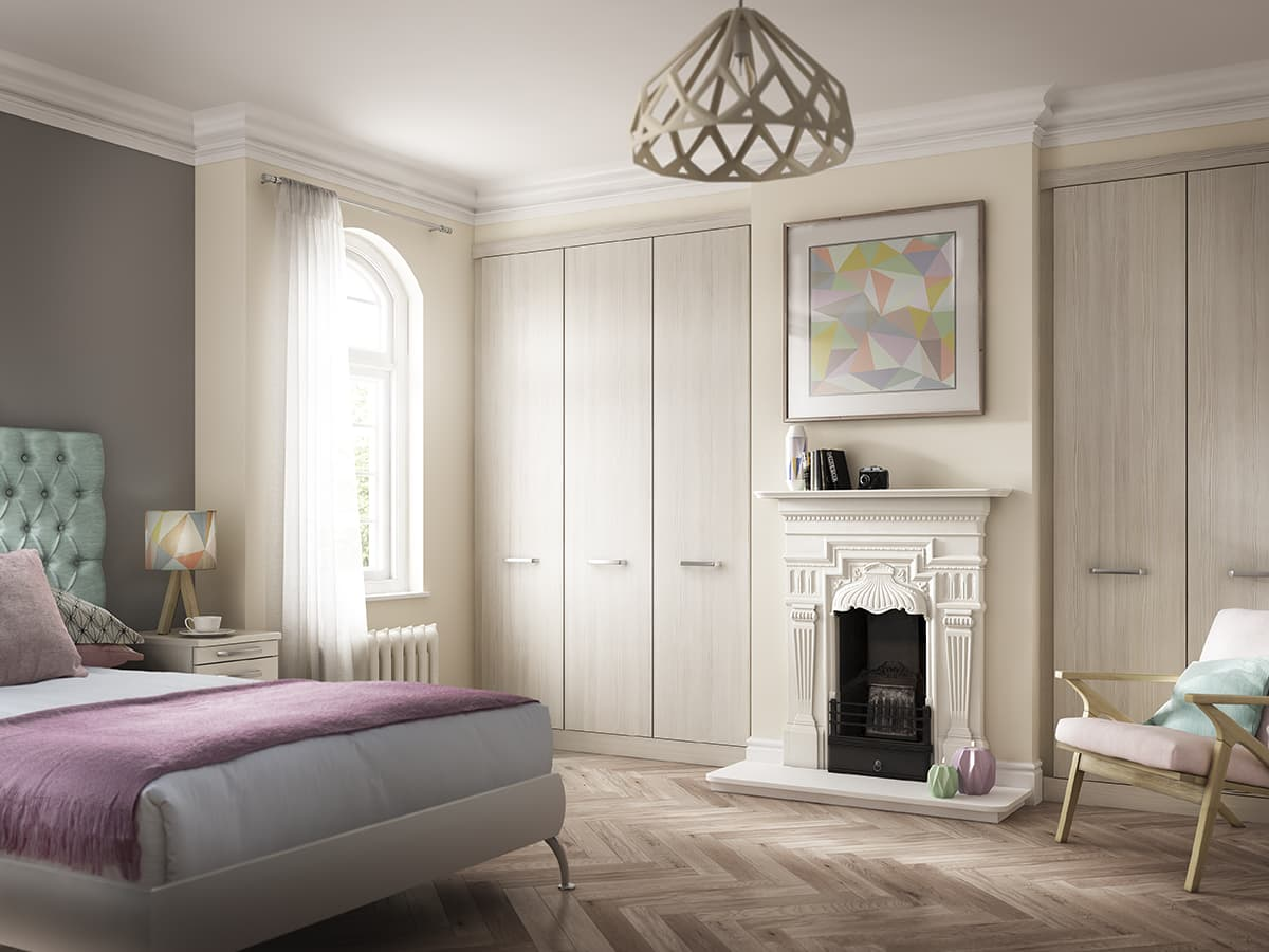 Radley Fitted Bedroom