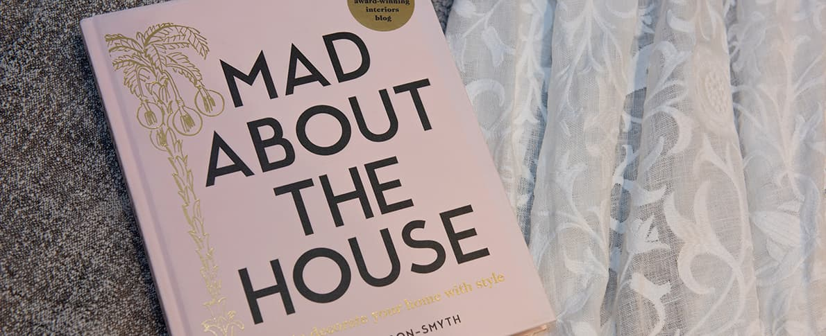Mad about the house banner