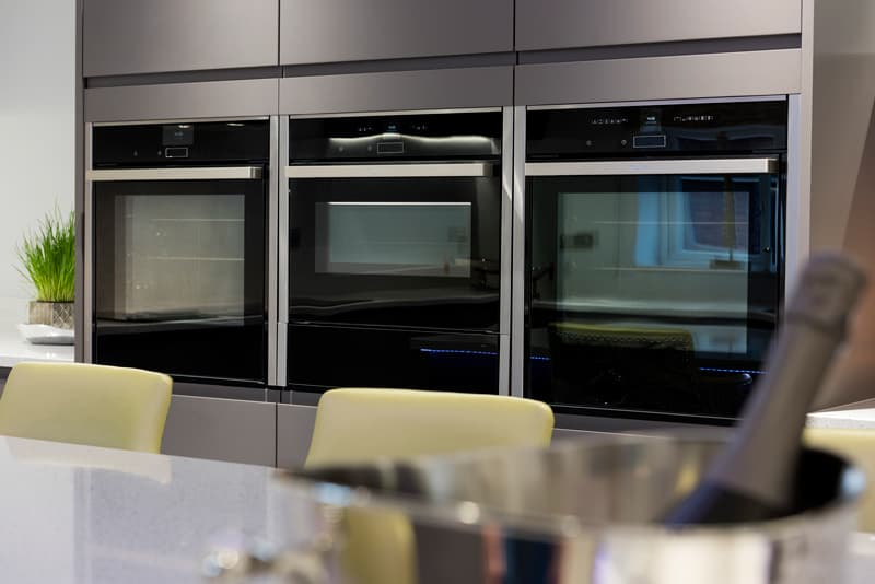 Integrated cookers for Kitchen blog
