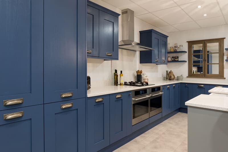 Highbury kitchen units