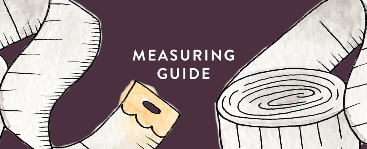 Measuring Guide Banner