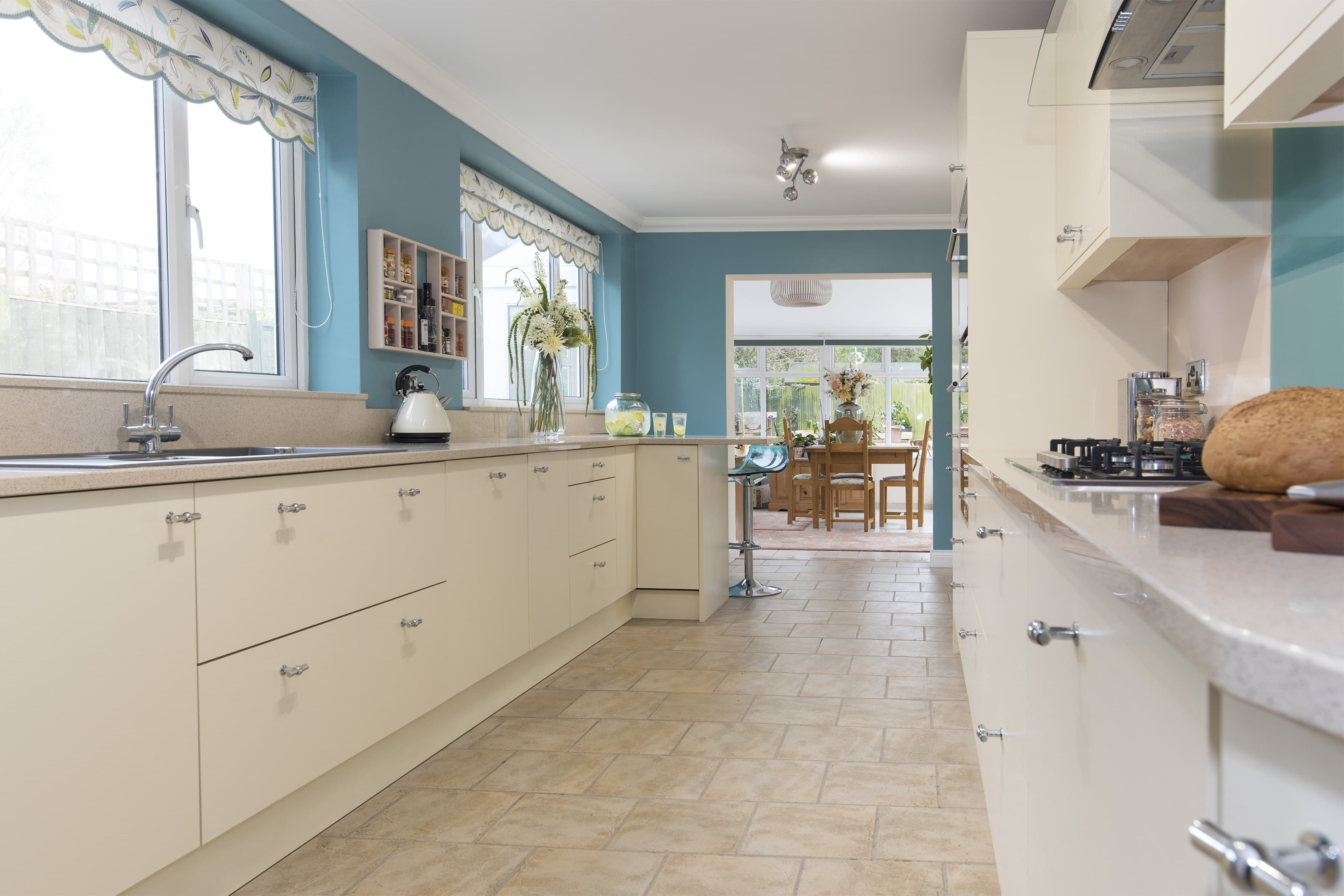 galley kitchens long narrow galley kitchen layout ideas