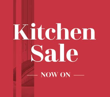 Fitted Kitchens Pre-January Sale Which has Extra % Discounts - Sign Up Now