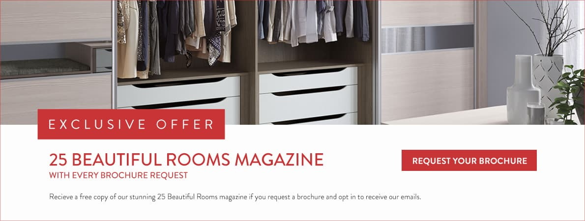 Sliding Wardrobes Pre-January Sale Which has Extra % Discounts - Sign Up Now by Requesting a Brochure
