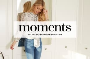 New Look Moments Magazine