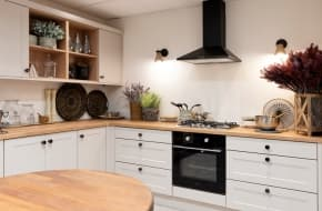 Accessories and Ideas for Kitchen Finishing Touches | Hammonds