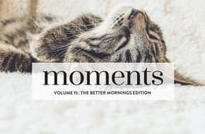 Moments Magazine Volume 15