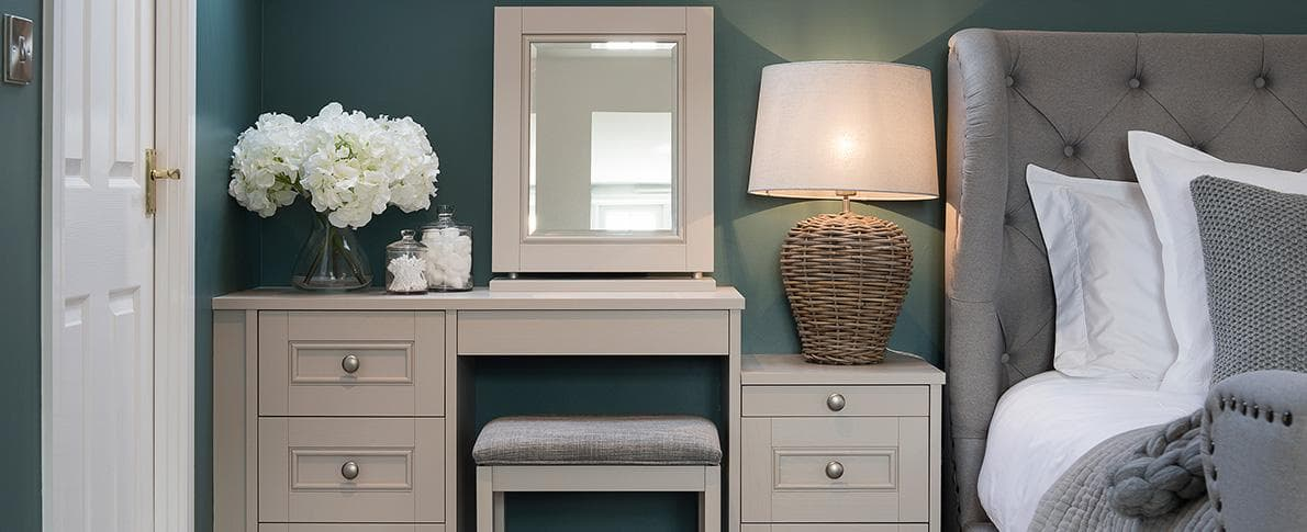 Dressing tables buying guide
