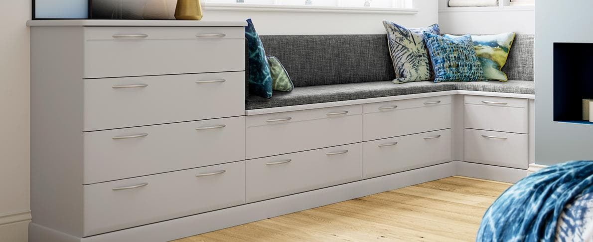 6 Furniture Styles You Really Need To Consider In 2018: Chest Of Drawers Buying Guide