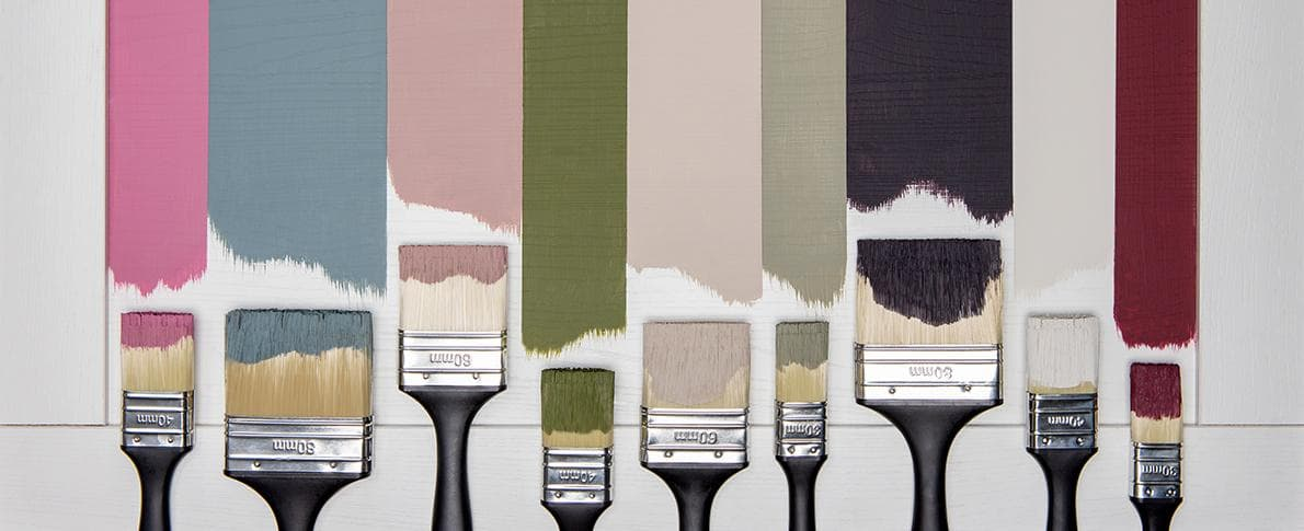 farrow & Ball new paint colours