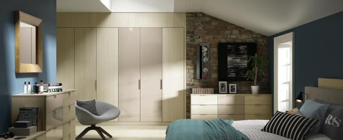 Talking Trends Bedroom Colour Ideas For 2019 Hammonds