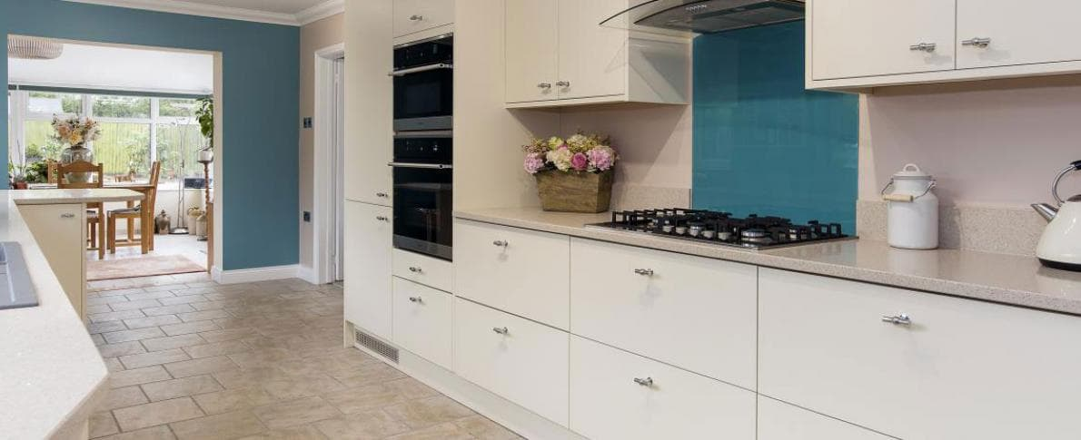 Fitted Kitchen Ideas Inspiration Hammonds