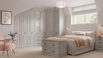 Willesley nordic grey