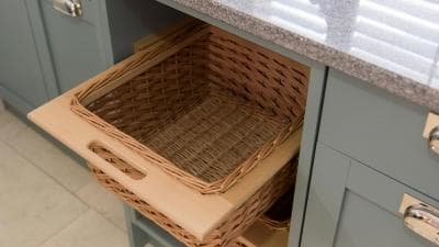hammonds wicker basket