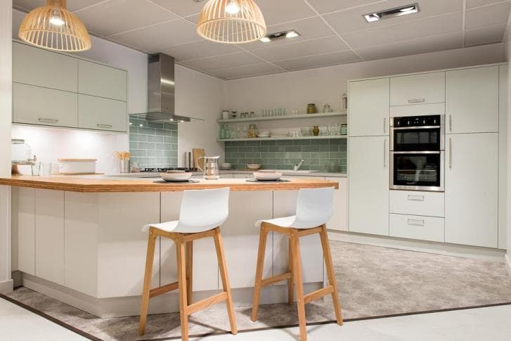 hammonds marlow fitted kitchen
