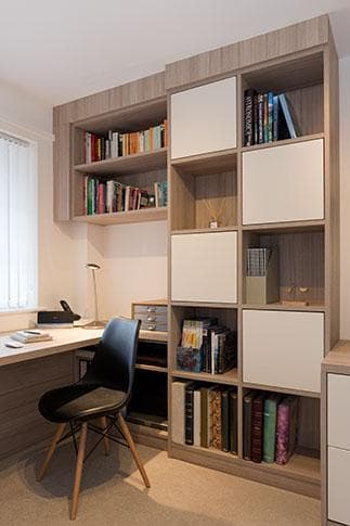 Hammonds Furniture Vigo Home Office