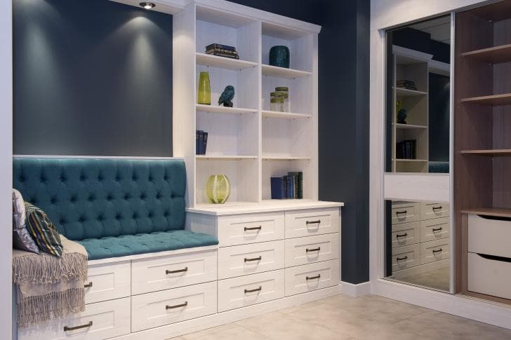 fitted furniture in failsworth