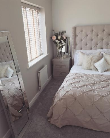 Homeideology fitted furniture