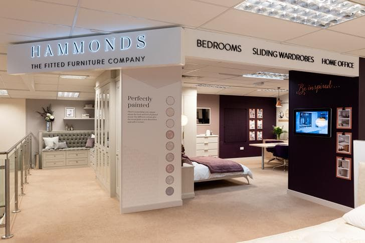 Croydon Showroom 5