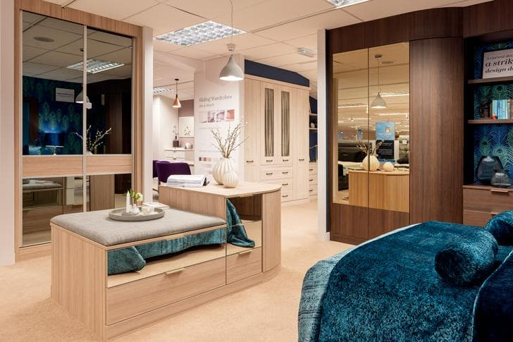 Croydon Showroom 8
