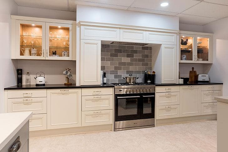 Fitted Kitchens and Fitted Bedrooms in Nuneaton | Hammonds