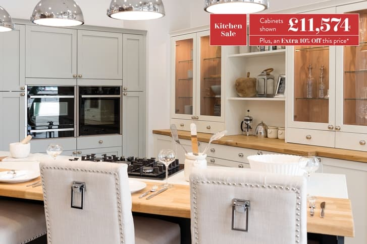 Fitted Kitchens Kitchen Storage Solutions Hammonds