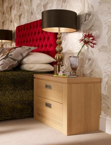 Hammonds willoughby bedside table