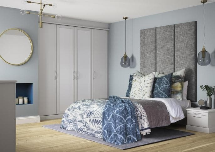 Fitted bedrooms uk Master Bedroom Librettolightgreycameo01jpg Fitted Bedrooms And Fitted Wardrobes Hammonds