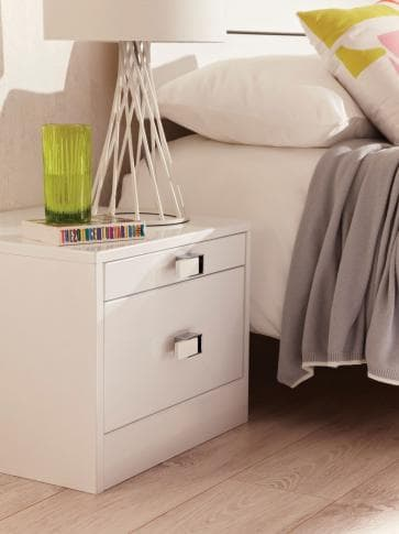 Explore The Elkin Fitted Wardrobes Range For Your Bedroom