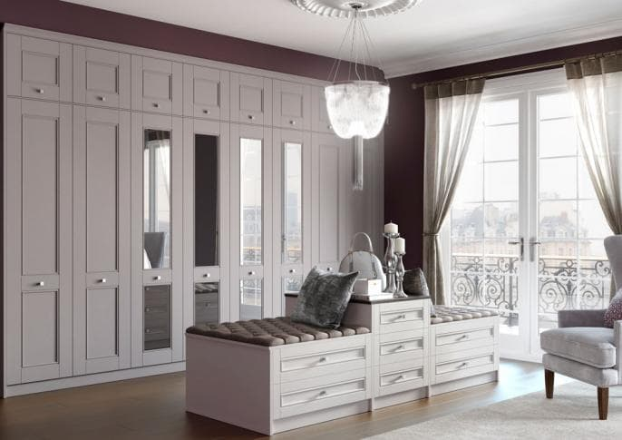 Fitted Bedrooms Wardrobes And Kitchens Hammonds