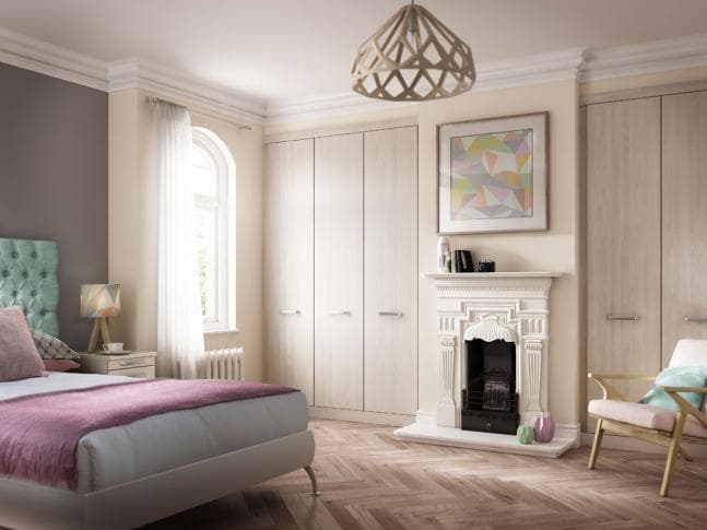 Unearth The Radley Fitted Wardrobes Range For Your Bedroom
