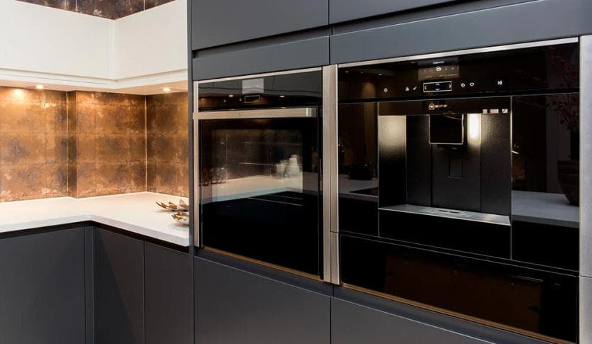 Hammonds Fitted Kitchens And Bedrooms Leicestershire