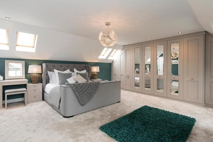 Fitted Bedrooms Home Office and Kitchens Hammonds