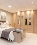 Fitted Wardrobes, Built in Bedroom Furniture & Sliding Wardrobes in Abingdon near Oxford