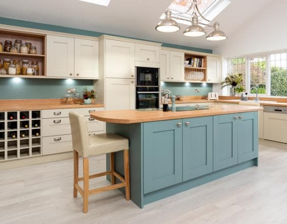 Kitchen Pickering Highbury 10