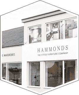 Hammonds store
